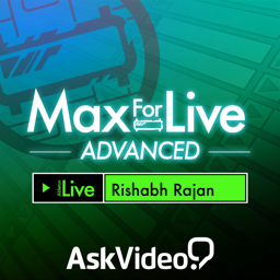 AV for Live 9 403 - Max For Live Advanced