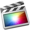 Final Cut Pro Launcher