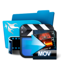 AnyMP4 MOV Converter for Mac