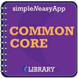 Common Core Library