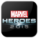 Marvel Heroes (Test Center)