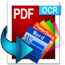 Enolsoft PDF Converter with OCR