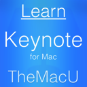 Learn - Keynote Edition