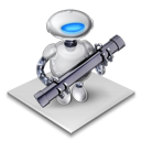 Sample Automator Action