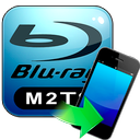 WinX M2TS to iPhone4 Video Converter for Mac - Free Edition