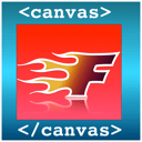 SWF to Canvas Converter