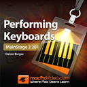Course For MainStage 2 201 - Performing Keyboards