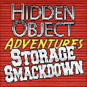 Hidden Object Adventures Storage Smackdown