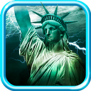 Statue of Liberty - The Lost Symbol