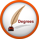 Grammar Express - Degrees