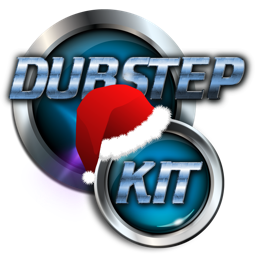 Dubstep Kit Christmas Soundboard