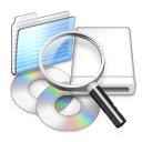 Simple Cataloger 3-CatalogFolders:Files
