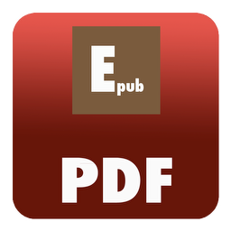 Epub to PDF Ultimate