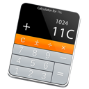 11C Scientific Calculator