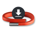 Jawbone UP Updater