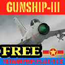 Gunship III - Combat Flight Simulator - V.P.A.F FREE