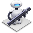 Automator PDF Text Extractor