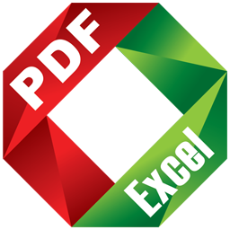 PDF to Excel +
