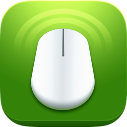 Mobile Mouse (Remote/Mouse/Trackpad/Keyboard)
