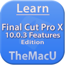 Learn - Final Cut Pro Features Edition