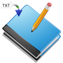 iWrite Epub Batch Convert Txt