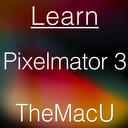 Learn - Pixelmator 3 Edition