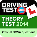 Theory Test UK - Driving Test Success
