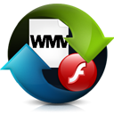 Free FLV to WMV Converter for Mac