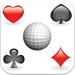 Golf Solitaire 4 in 1