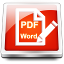 4Video PDF to Word Converter
