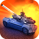 Tank Fight 3D Deluxe