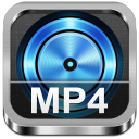 4Videosoft Blu-ray to MP4 Ripper for Mac