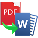 PDF to Word - Easily Convert PDF into Word