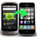 Backuptrans Android SMS to iPhone Transfer for Mac