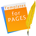 Templates for Pages 60