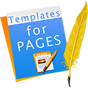 Templates for Pages Design