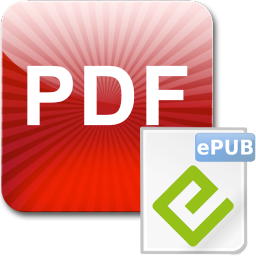 Aiseesoft Mac PDF to ePub Converter