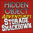 Hidden Object Adventures Storage Smackdown Full