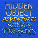 Hidden Object Adventures Sunken Treasures