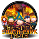 South Park-The Stick Of Truth RU