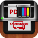 PDF Comment Collector