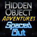 Hidden Object Adventures: Spaced Out