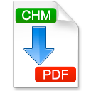 Enolsoft CHM to PDF