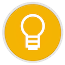 App for Google Keep