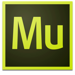 Adobe Muse CC 2014