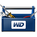 WD Drive Utilities 2