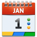 Calendar…on the menu bar