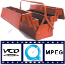 VCD and MPEG Tools