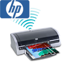HP Printer Setup Assistant