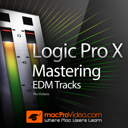 Course for Mastering EDM for Logic Pro